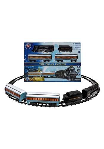 Polar Express Battery Operated Mini Train Set