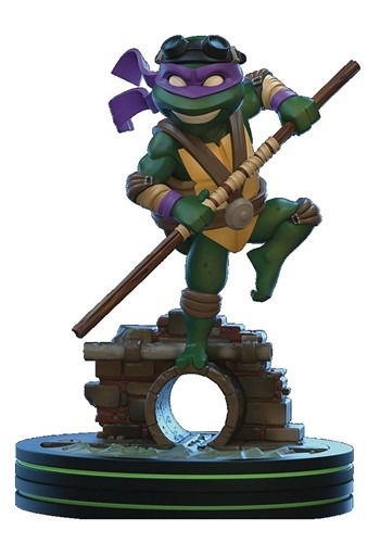 TMNT Donatello Q-Fig