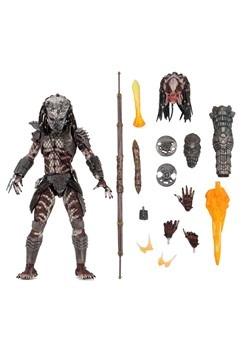 """Predator 2 Ultimate Guardian 7"""" Scale Action Figure"""