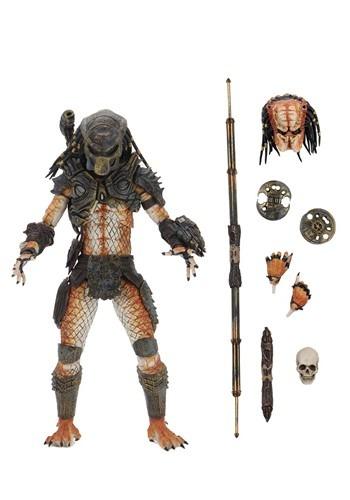 "Predator 2 Ultimate Stalker 7"" Scale Action Figure"