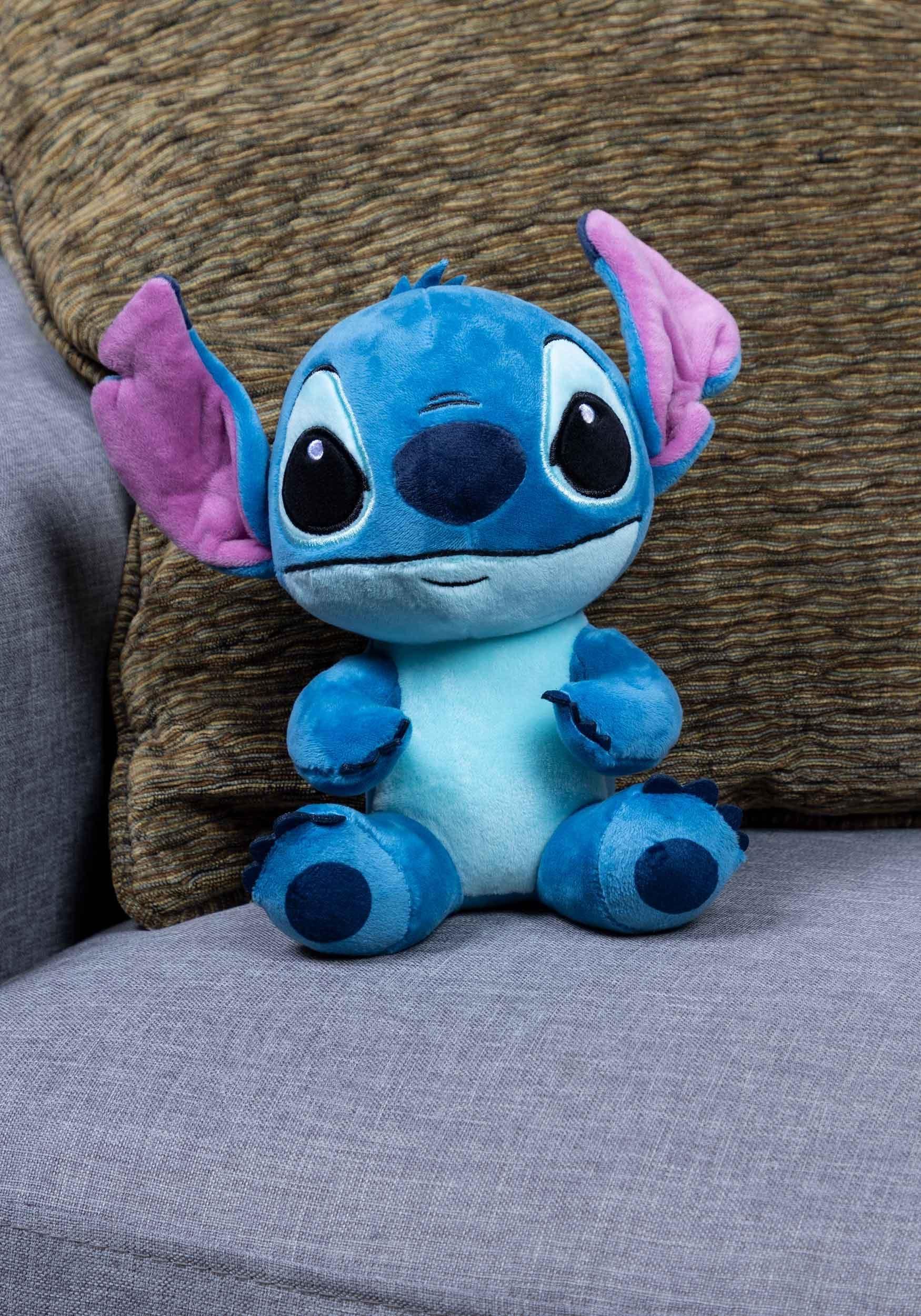 Lilo & Stitch Disney Phunny Stuffed Figure
