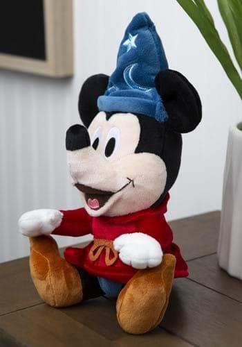 Disney Fantasia Sorcerer Mickey Phunny Plush_Update