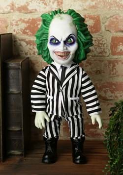 Mezco Designer Series Mega Scale Talking Beetlejuice-1
