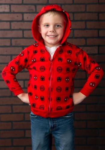 Spider-Man Toddler Hoodie 2-Pack-1