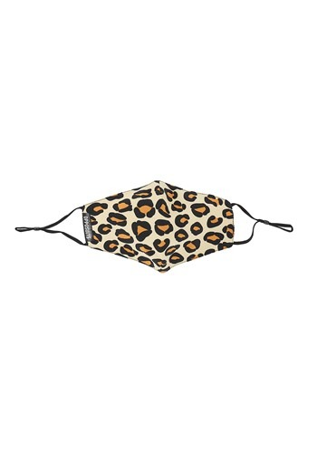 Opposuits The Jag Face Adult Mask
