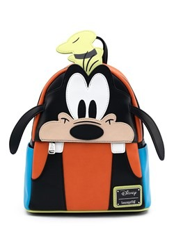 Loungefly Disney Goofy Mini Backpack