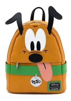 Loungefly Disney Pluto Mini Backpack