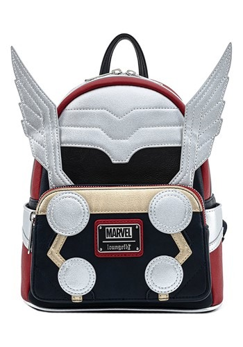 Loungefly Marvel Thor Classic Mini Backpack