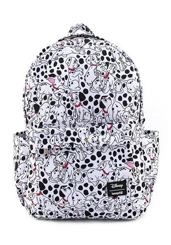 Loungefly 101 Dalmatians Nylon Backpack