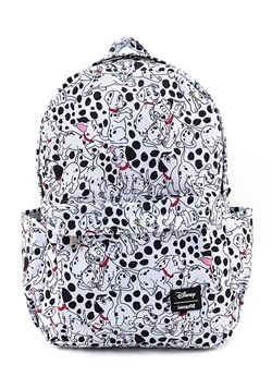Loungefly 101 Dalmatians Nylon Backpack