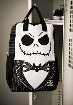 Loungefly Jack Skellington Cosplay Nylon Backpack