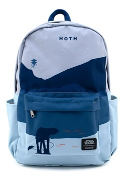 Loungefly Star Wars Hoth AT-AT Nylon Backpack