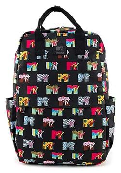 Loungefly MTV Logos Backpack