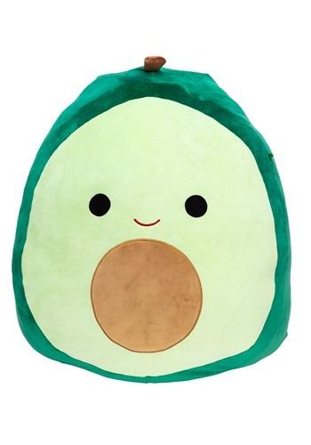 """Squishmallow 8"""" Avocado Plush Toy"""