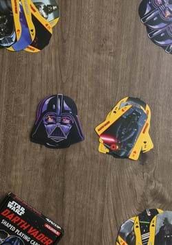 Star Wars - Darth Vader Shaped Playing Cards