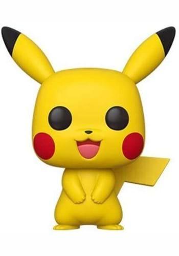 """POP Games: Pokemon- 18"""" Pikachu"""