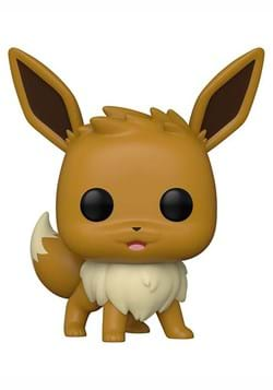 POP Games: Pokemon- Eevee Update 2