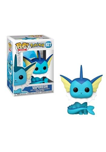 POP Games: Pokemon- Vaporeon