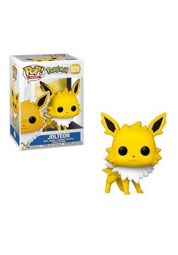 POP Games: Pokemon- Jolteon