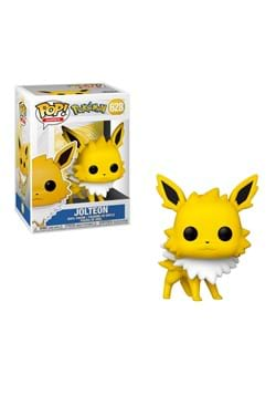 POP Games: Pokemon- Jolteon