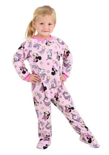 Toddler Minnie Unicorn Onesie Upd 3