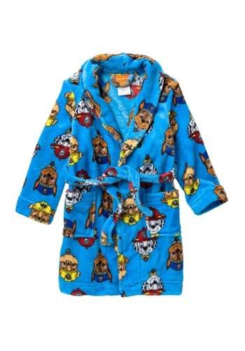 Toddler Paw Patrol Robe