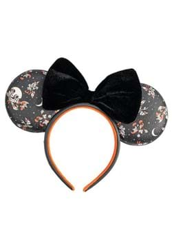 Loungefly Mickey Halloween AOP Ears Headband