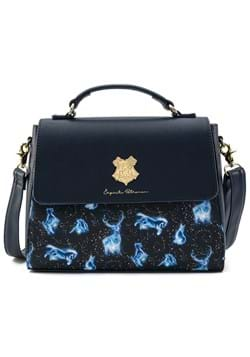 Loungefly Harry Potter Patronus AOP Crossbody Bag Update