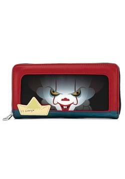 Loungefly Pennywise Sewer Scene Wallet