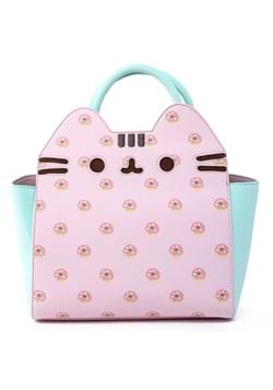 Loungefly Pusheen Donuts Cosplay Crossbody Bag
