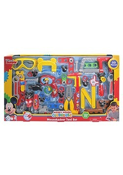 Mickey MouseKadoer Tool Set