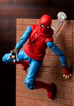 Spider-Man: Homecoming Spider-Man Homemade Suit SH-1
