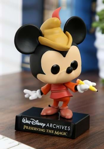POP Disney: Archives- Beanstalk Mickey-1