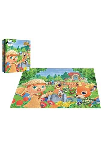 1000 Piece Animal Crossing New Horizons Jigsaw Puzzle