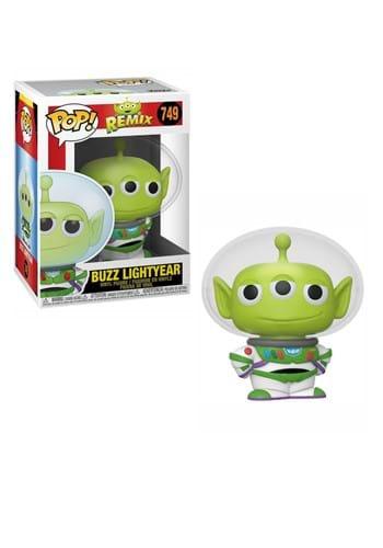 POP Disney: Pixar- Alien as Buzz Lightyear