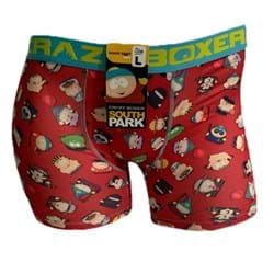 Crazy Boxer South Park Cartman Boxer Brief Update