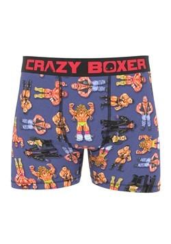 Crazy Boxer WWE Battle Boxer Briefs