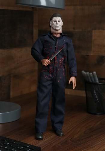Halloween 1978 Michael Myers Blood Variant 12 Figure