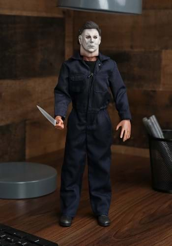 """1978 Michael Myers 12"""" Collectible Action Figure"""
