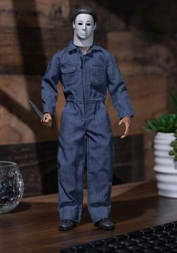 Michael Myers Halloween 4 12 Collectible Action Figure