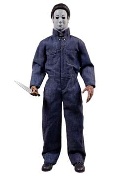 Michael Myers Halloween 4 12 Collectible Action Figure