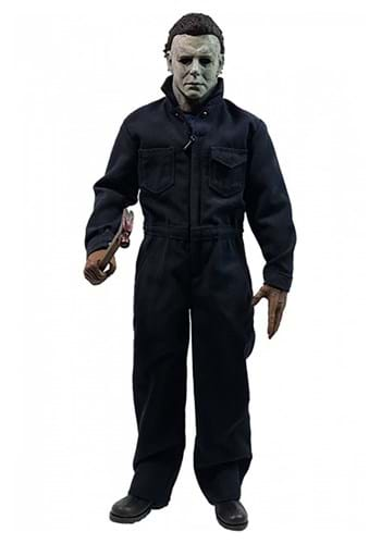 """Halloween 2018 Michael Myers 12"""" Collectible Action Update"""