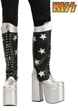 Adult KISS Starchild Boots