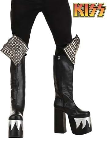 Adult KISS Demon Boots