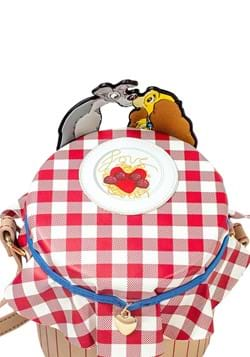 Danielle Nicole Lady and the Tramp Crossbody Bag