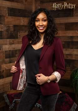 Women's Marauder's Map Suit Blazer