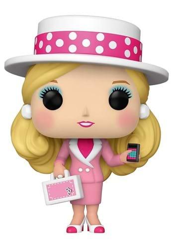 POP Vinyl: Barbie- Business Barbie