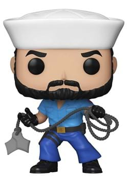 POP Vinyl: GI Joe- Shipwreck