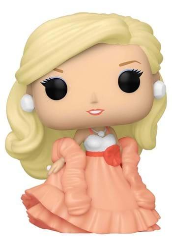POP Vinyl: Barbie- Peaches N Cream Barbie