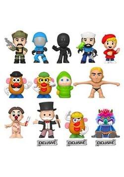 Funko Mystery Minis Retro Toys Hasbro Blind Box Figure